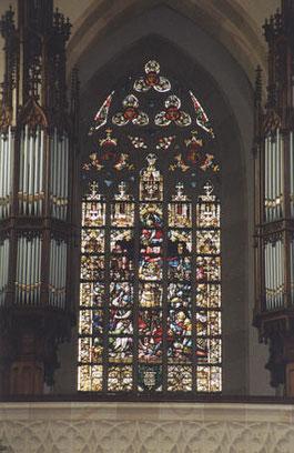 Gereon Fenster