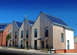 Zero Carbon Specification renewable energy, SAP assessment, performance specification,