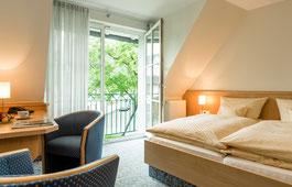 Landhaus-Doppelzimmer Kahlenberg
