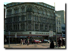 Rushworth and Dreapers, Liverpool