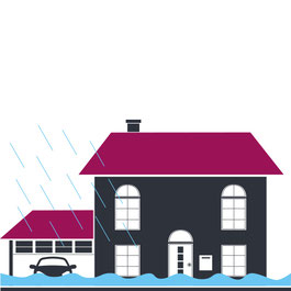 Wasserschaden Notdienst