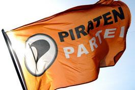 """Die Grünen 2.0 oder One-Hit-Wonder?  - die PIRATEN entern mit Shitstorms und """"Liquid Democracy"""" die deutschen Parlamente"""