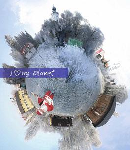 Planet Thalhausen :-)