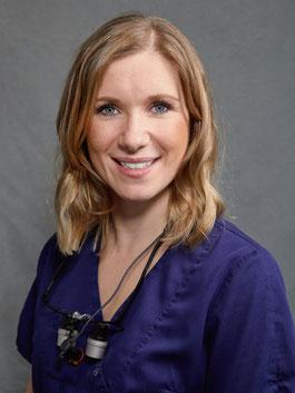 Dr. Christine Zachriat
