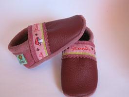 Neugeborene Schuhe, Babygeschenk, Krabbelschuhe nach Maß, Babyschuhe, Lauflernschuhe, Puschen