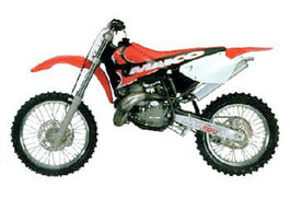 Maico Enduro 250