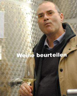 Weinbeurteilung marktkonformer Weinpreis