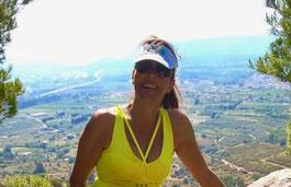Marta's Active - Marta Di Girolamo, Costa Blanca, Aktiv Ferien, Aktiv Urlaub