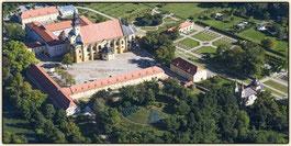 Lausitzer Weinfreunde Weinberg der Klosterwinzer aus Neuzelle