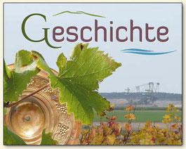 Portalbild Geschichte Lausitzer Weinfreunde