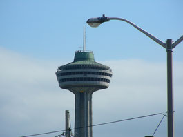 Skylon Tower, City of Niagara Falls