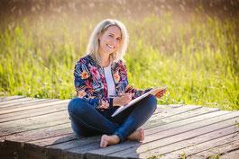 PR und Texte Annett Liskewitsch