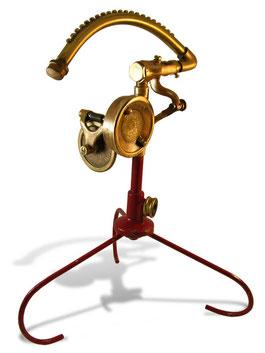 1935. Milwakee. Fabricado en hierro fundido y latón.