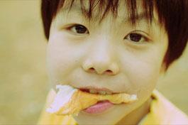 【甘いものの食べ過ぎ注意!BY長男より】