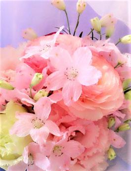 花育フラワーセラピー静岡藤枝