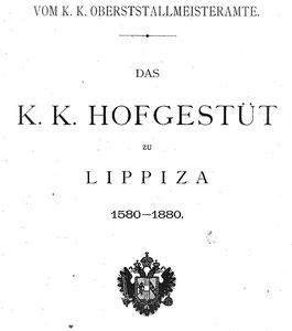Lippiza, Lipizza, Lipica, Pferde