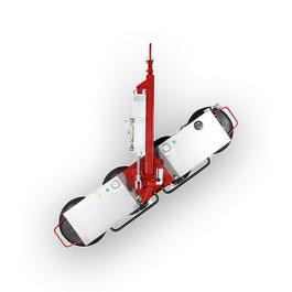 Vakuumsauger Glassauger DSKE2 bis 450 kg traglast