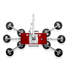 Glassauger Vakuumsauger bis 900 kg Tragkraft