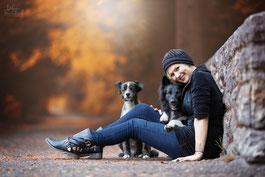 Sabrina Günzel, Hauptstadthunde