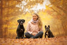 Sarah Neubacher, Hauptstadthunde