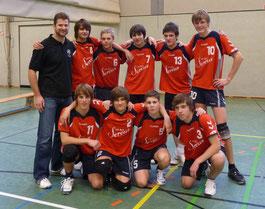 A-Jugend - Saison 2009/10
