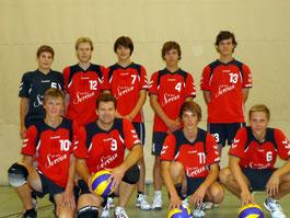 Herren2 - Saison 2009/10