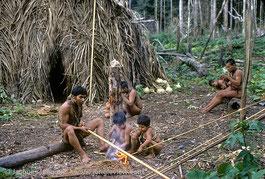 индейцы хоти