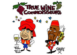 True Wine Connoisseurs
