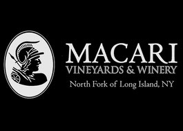 Macari Vineyards & Winery