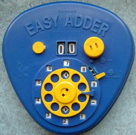 KOHNER CALCUL-O MATIC easy adder