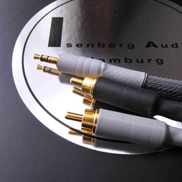 Isenberg Audio Manufaktur Hifi Kabel