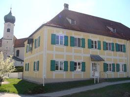 Pfarrheim Eschenlohe