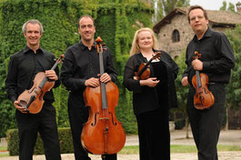 Rodin-Quartett