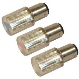 Leuchtmittel LED für Warnsäulen
