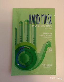 Formato bustina Maschera mani e unghie 12 ml full size
