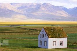 Iceland House, Iceland Photography, IslandPhotograpy, Island House, Island Fotoserie, Island Rundreise