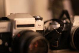 Analoge Kamera, Analoge Kameramodelle, Analog, Analogfotografie, Arten analoger Kameras, Analogfotografie