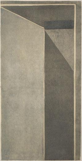FICHTENSTRASSE  1999  43,5 x 22 cm