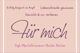 Dipl. Mentaltrainerin Monika Reiter