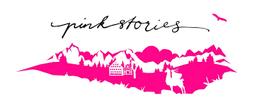 Logo pinkstories