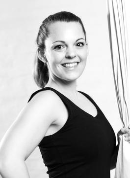 Sabrina Jagow