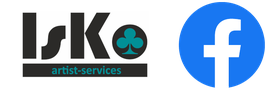 IsKo artist-services Facebook