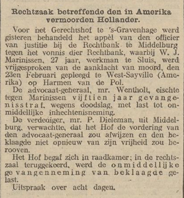 Het nieuws van den dag : kleine courant 27-11-1913