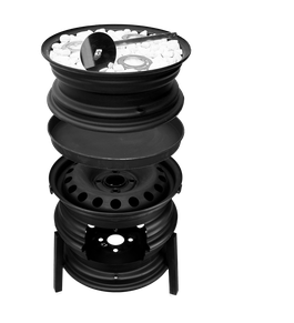 REALflex-Stubelfackel Baukastensystem