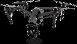 prestatation drone