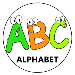 French ABC, German ABC, Spanish ABC