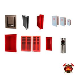 Gabinetes contra incendio, gabinetes para manguera contra incendio, gabinetes para extintor, gabinete para equipo de bombero, gabinetes de acero inoxidable, gabinete para hidrante tipo libro, gabinetes contra incendio precios, porta extintores