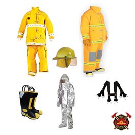 Equipo de bombero brigadista, equipo de bombero profesional, equipo de bombero aluminizado, equipos para bombero, equipo de bombero precios, uniforme de bombero, traje de bombero certificado ul, ropa de bombero, trajes de bomberos