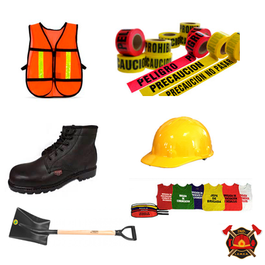equipo de seguridad de construccion, cascos de seguridad, accesorios de seguridad, chalecos de seguridad, cintas delimitadoras, botas de seguridad, chaleco vial, chaleco reflejante, chaleco rescatista, equipo de seguridad personal