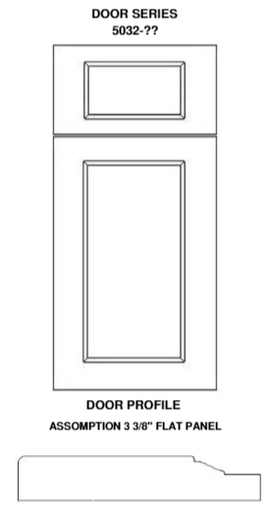 lacquer kitchen door style 5032